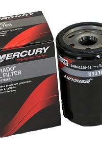 Mercury 4-Stroke Outboard Oil Filter 8M0065104 | Replaces Mercury Oil  Filter 822626K04