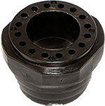 Flo-Torq II Forward Bushing Drive Sleeve with Surface Piercing Application