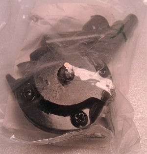 Mercury | VALVE BODY ASSY | Package Quantity @1 | 76812A4 | 76812T4