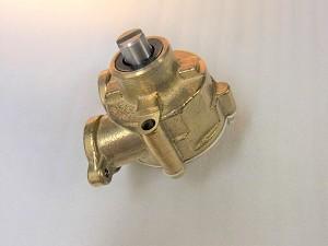 volvo penta | sea water pump | package quantity @1 | 855578